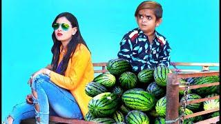 छोटू के सरकारी काम | CHOTU ke SARKARI KAAM | Khandesh Hindi Comedy | Chotu Dada Comedy Video