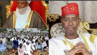 FORMER HOUSE OF REPS ẞL@ST SULTAN OF SOKOTO, SAYS NIGERIANS WILL SOON START TO DISÖẞ£Y HIS SP££CH