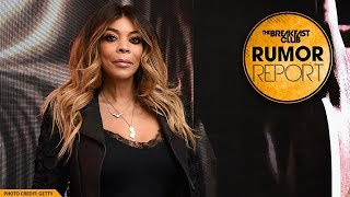 Wendy Williams Breaks Silence About Her Divorce From Kevin Hunter