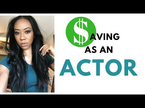 Everyday Saving Money Tips Surviving as an Actor in NYC