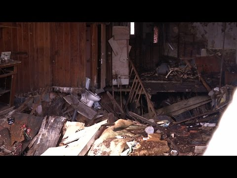 Camden to Tear Down Abandoned Properties
