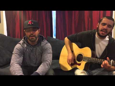 Take Your Time - Sam Hunt (Cover) by Rick and Derek