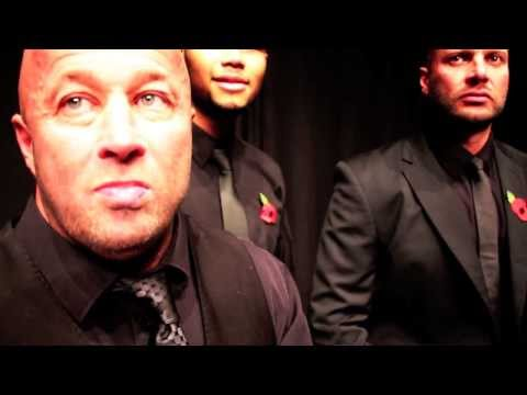 WELCOME TO THE MATCHROOM SPORT EVENT TEAM - SECURITY ALERT UK (WITH KUGAN CASSIUS)