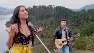 Andrés Parra ft Salomé - ¿Dónde está el amor? (COVER)