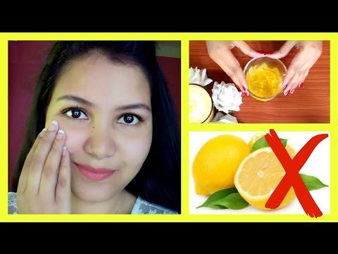 Get fair & flawless skin without using lemon/Get Fair Skin/Natural Remedies