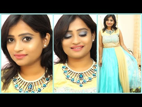 Eid Makeup Tutorial | Get Ready with Me for Eid 2018 | Indian Mom on Duty