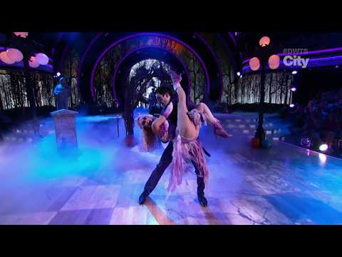 "Halloween Night | Drew Scott & Emma ""Charleston""  | DWTS Mondays 8/7c"