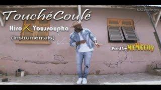 Hiro Ft. Youssoupha - Touché Coulé [Instrumentals by MrMccoy]