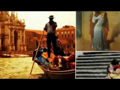 Just Say I Love Her ~ Vic Damone  ~ (HD)