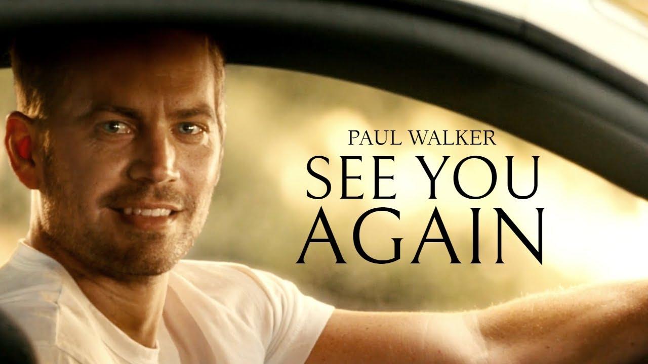 Paul Walker | See You Again