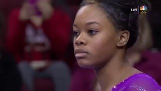 Gymnast Gabby Douglas Slays At The 2016 American Cup
