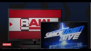 WWE RAW NO LONGER THE A SHOW WITH SMACKDOWN LIVE Fox DEAL 2019 WWE Making Major Change To PPV NEWS!