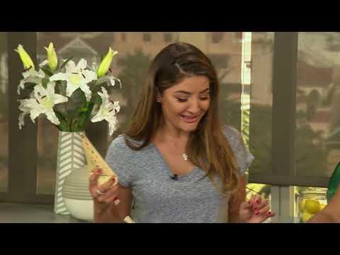 Bakers Mini Peppermint Crisp Tart | Afternoon Express | 2 February 2018