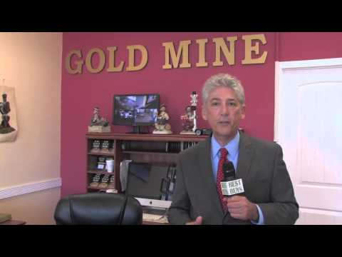 Northridge Gold Mine Valleys #1 Diamond Buyer, Appraiser, Certified Diamond Specialist