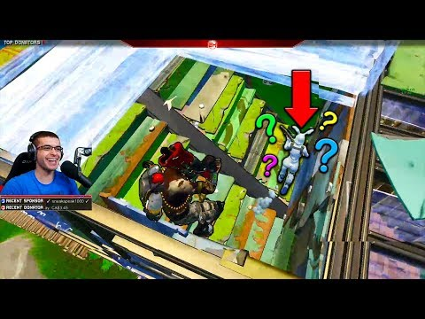 He was actually confused by the speed of my edits! (Nick Eh 30's BEST Fortnite Moments #14)