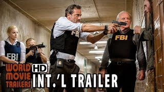 SOLACE International Trailer (2015) - Colin Farell, Anthony Hopkins Thriller HD