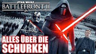 Star Wars Battlefront 2 - Alles über die Schurken! [Tutorial]