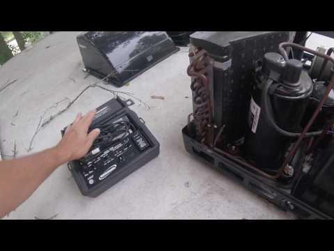 RV AC Troubleshooting