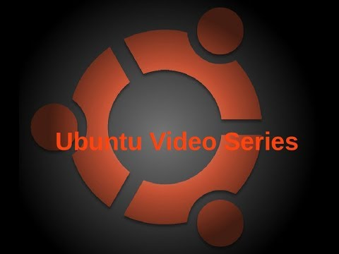 (How to) Manually Create Ubuntu Partitions For Installation. Without Swap Partition Part 1