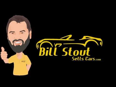Getting the most for your trade in with Bill Stout at Scholfield Hyundai West in Wichita, Kansas