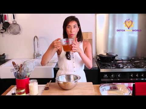 Cacao Butter Recipe - Raw White Chocolate