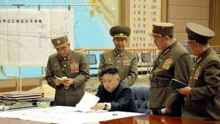 Is North Korea actually backing down?