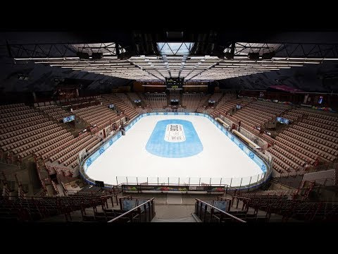 Top 5 Greatest Winter Olympic Venues | The B1M