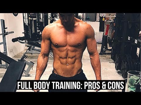 Complete Full Body Workout | Rob Lipsett