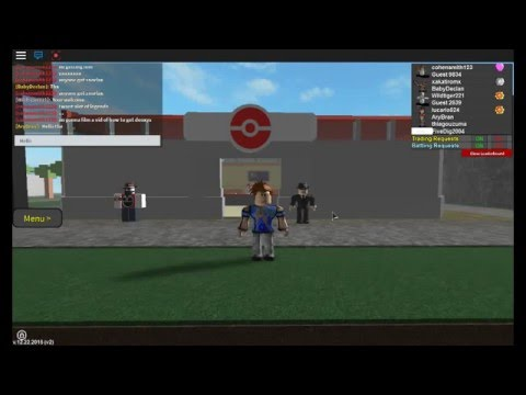 Roblox How to get Deoxys on Project Pokemon! (also other legends)