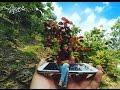 Cara edit foto orang kecil - full efek - tutorial picsay pro