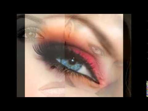 Best Eyes Makeup
