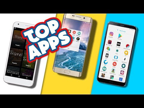 Best MUST HAVE Android Apps - August 2017