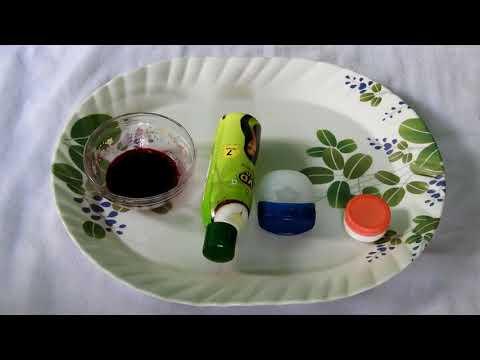 Make pink lip balm at home | 100% natural, easy & effective