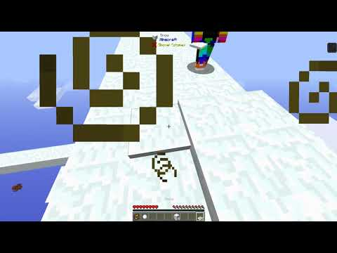 Modern Skyblock 3 Episode 1 - Snow Much Fun (Modded Minecraft)