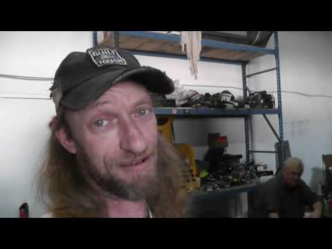 Hemi 5.7L Plug and Wires