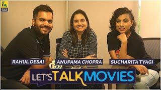 Oscar 2018 Predictions   Anupama Chopra, Rahul Desai, Sucharita Tyagi
