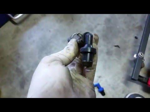 PCV valve 2000 Honda Civic
