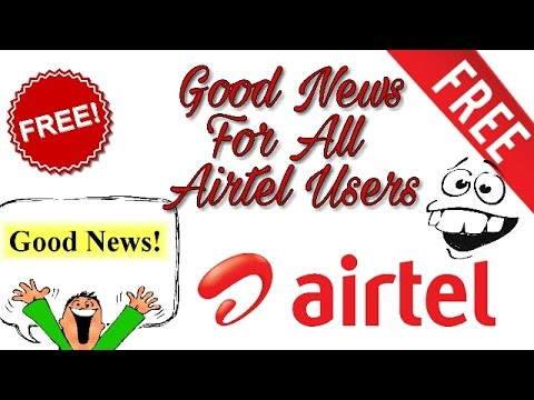 AIRTEL PROMISE - SUPERPOWER FOR AIRTEL USERS