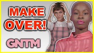 Σχολιάζουμε τα Makeover του GNTM 2! 😉🔥
