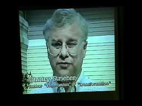 Part 9 of 13 - Jim Sparks MUFON 2007: Discusses his Alien Abduction Experiences
