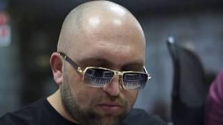 Edo Barnaulskiy  IMANAM (NEW 2018 VIDEO)