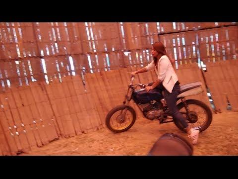 Maruti Car and Motor Cycle (Bike) Circus/Stunts....