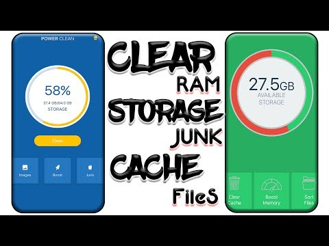 How To Clear Your Cache & Junk Files in iPhone ! increase Memory and Space Easily