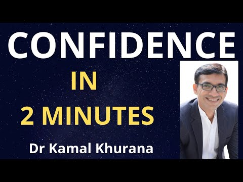 How To Make Yourself Confident ? Best Video || Watch Every People || Kamal Khurana
