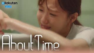 About Time - EP7   First Time Lee Sung Kyung