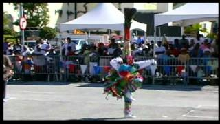 """Bermuda Gombey Documentary - """"Behind The Mask"""" Official Trailer (2008)"""