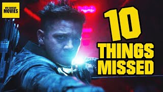 Download Avengers: Endgame Trailer 2 - Easter Eggs & Things Missed Video