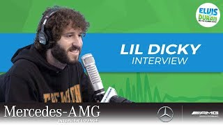 """How """"Earth"""" Changed Lil Dicky's Life 