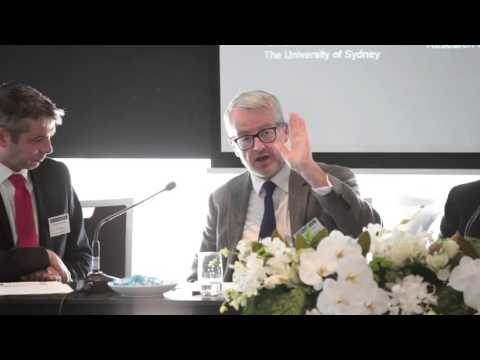 Prof. Patrick Brennan on innovation