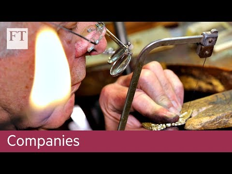 Polishing a jewel:  how to craft a family business legacy